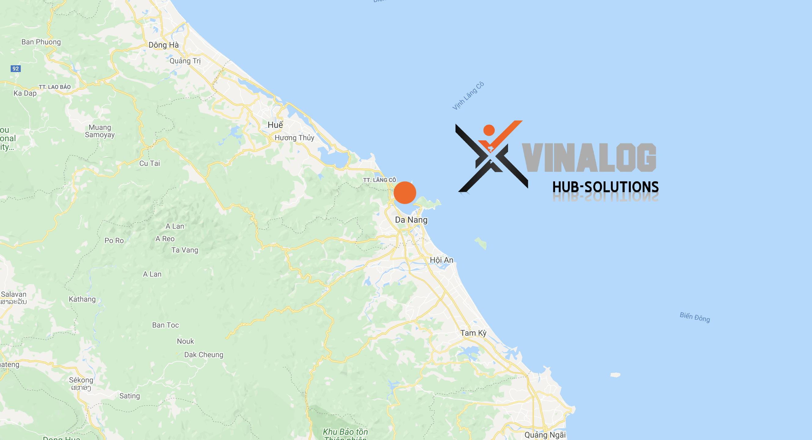 Vinalog-HS DEEP SEA DA NANG