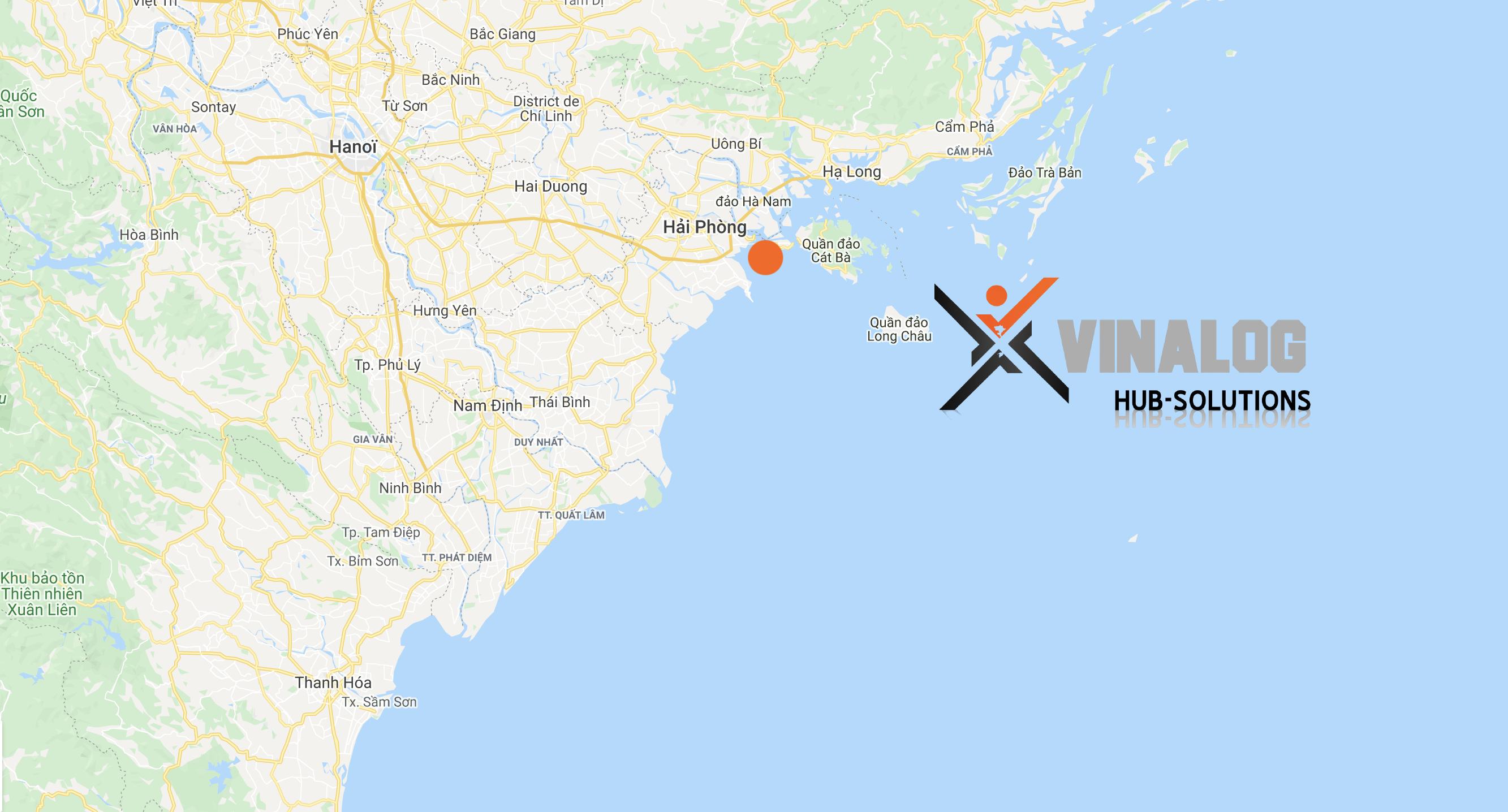 VINALOG - HS Deep Sea HAI PHONG